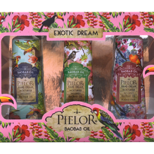 Pielor Exotic Dream Pink 30