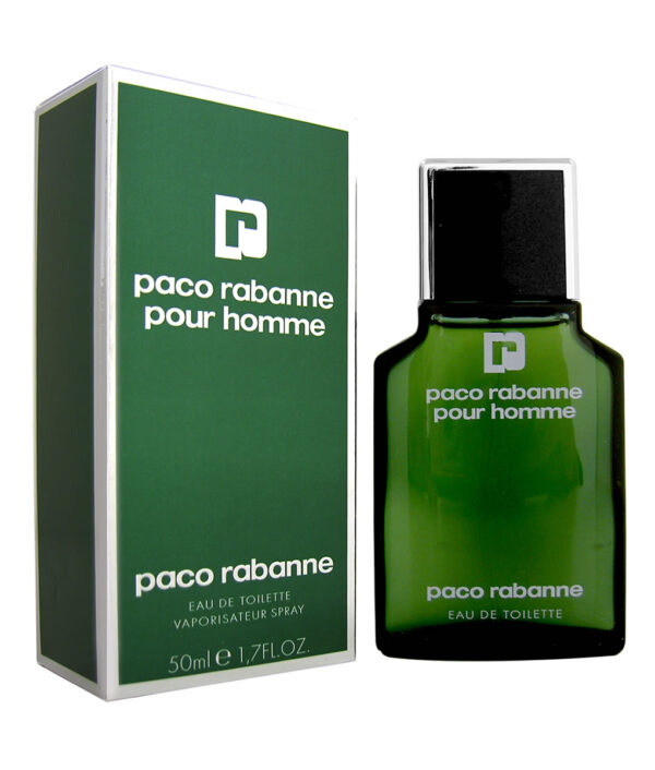 Paco Rabanne Pour Homme 50